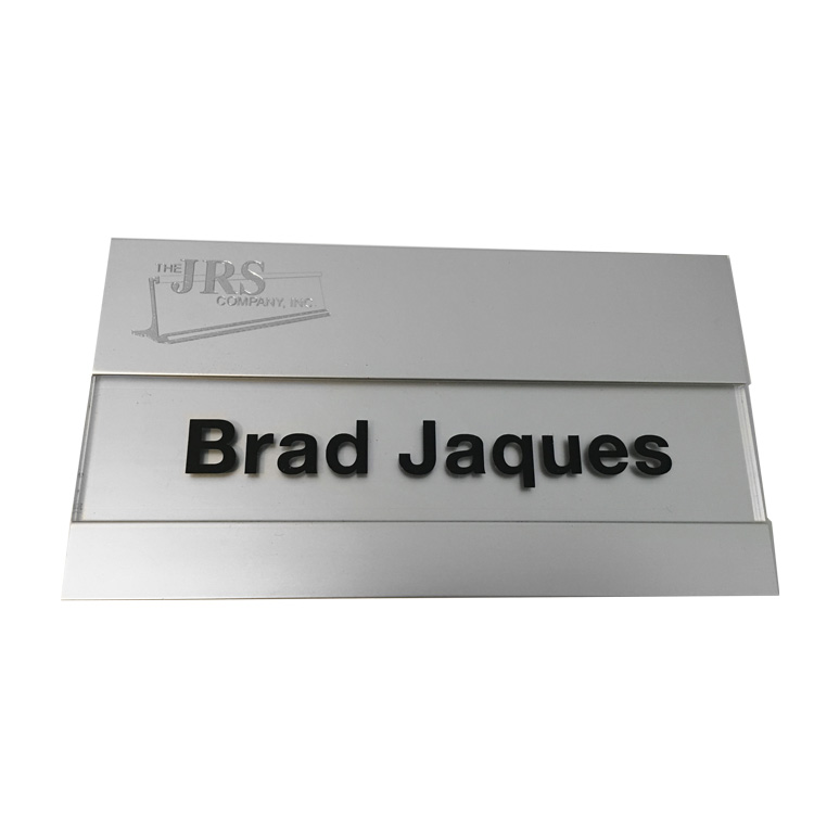 The Jrs Company Inc Manufacturer Of Sign Frames And