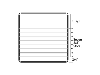 The JRS Company Inc - Manufacturer of Sign Frames and Nameplate Holders